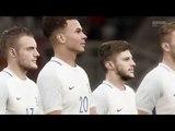 Прохождение FIFA 18 карьера за Игрока: Геральта из Ривии - Часть 70: 1/2 Финала Чемпионата Мира