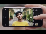 iPhone X — В новом свете