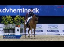 Lights of Londonderry and Bernadette Brune Grand Prix Freestyle at CDI Herning