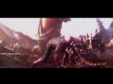 Не лезь Квилл Танос тебя сожрет