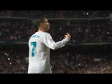 Cristiano Ronaldo - All 20 Goals so far in 2017/2018