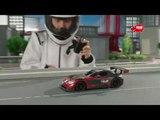 Mercedes AMG GT3 на радиоуправлении, 4 х канальный, дрифт, дым, Dickie Toys