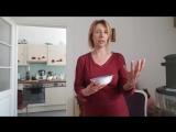 Как приготовить полезную льняную кашу с фруктами за 5 минут