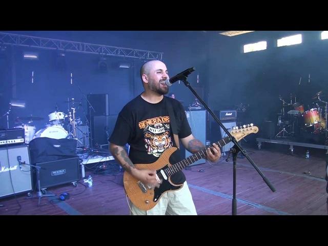 LAZY CLASS - Rock Na Bagnie Festiwal 2016