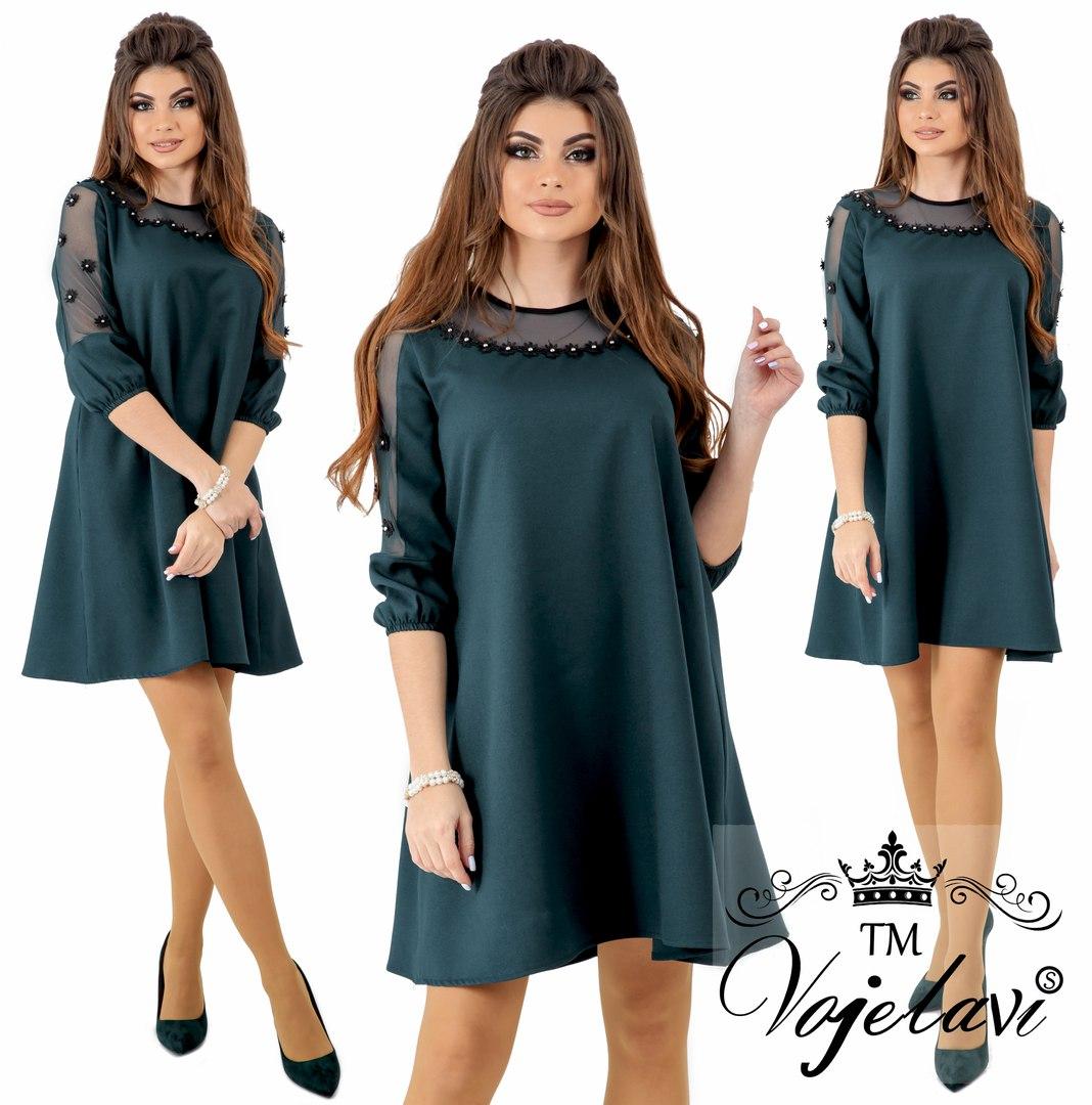 платье  568-3 VLV