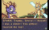 The Legend of Spyro - A New Beginning (GBA version) Playthrough Full