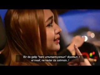 Arapça Aşk Şarkısı - Najwa Farouk - Tghareg Elghargan نجوى فاروق - الغرقان   ( Türkçe Altyazılı )