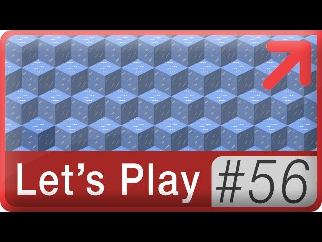 Lets Play Minecraft → 56 Большая ферма льда