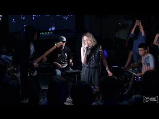 Alina Os — Искра Live 2017