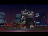 Transformers: Titans Return - Episode 5