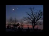 Над окошком месяц... (На стихи С. Есенина) - Владимир Ивашов (студийная)