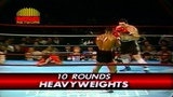 Mike Tyson vs Sammy Scaff
