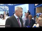 Глава Колымы и губернатор Свердловской области подписали соглашение о сотрудничестве регионов