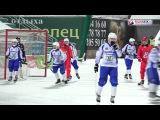 ActiveLife • Хоккей. Енисей -Динамо (Казань) 14-1 13.12.2015