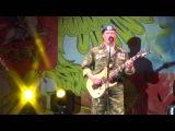 Международный фестиваль солдатской песни