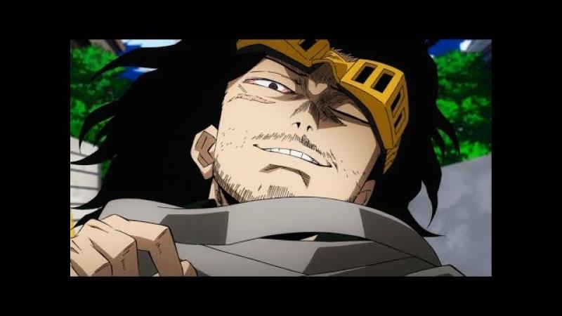 Boku no Hero Academia 2nd Season - OUT OF CONTROL 「 AMV 」| HD