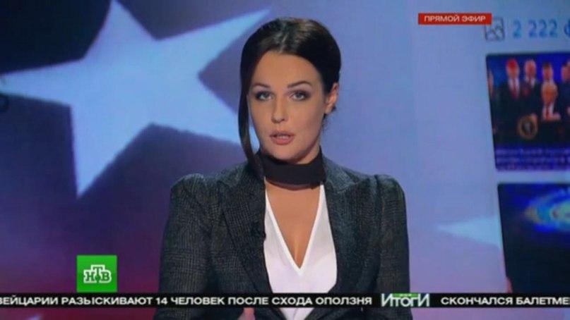 Яна янкина телеведущая фото