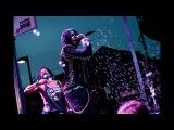 SahBabii - Marsupial Superstars - Live at FADER FORT (VR180)