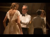 Видео к фильму «Призрачная нить» (2017): Трейлер (дублированный)