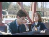 BTS 39 |Park Hyung sik, Park Bo Young