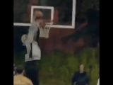 Basketball Vine #528