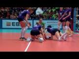 HIGHLIGHTS  Уралочка — Заречье Суперлига 2017 18  Женщины