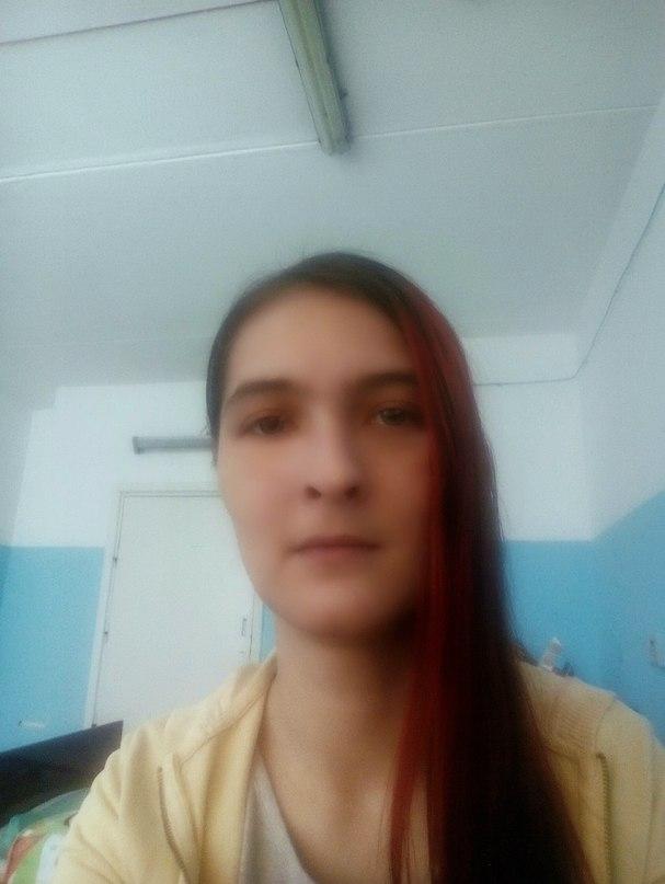 Аня Архипова | Асбест