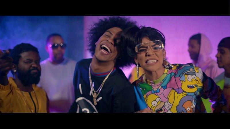Heidy Brown - Mi Loca Remix ft Liro Shaq ( Video Oficial )