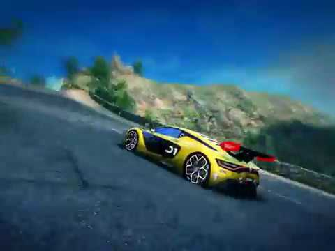 Water Day Cup | Renault Sport R.S. 01 | Cloud Nine | 00:57:585 Noob style