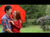 Осенняя прогулка. Love Story +