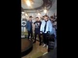 Live BADLAND BAR Ростов