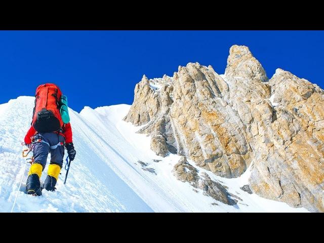 Восхождение на Гашербрум II (8035 метров): День 17-20...