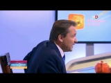 Выпуск 36: Новые возможности в сетевом бизнесе Роман Василенко для ТВЦ 18 декабря 2017 года