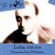 Orquesta Juan D'Arienzo, José Luis Padula - Lunes