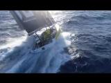 Team Brunel Sailing Volvo Ocean Race 201718 Leg-9
