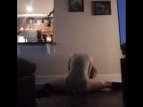 Горячая попка (порно, секс, эротика, попка, booty, anal, анал, сиськи, boobs, brazzers)