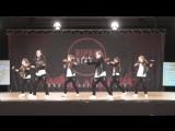 Panda Russia - Сadets (7-13) Hip Hop Unite 2017 World Championships