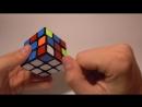 Как собрать кубик Рубика 3х3 _ Первый Слой.