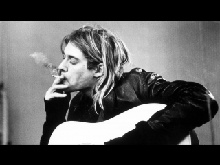 Nirvana. Kurt Donald Cobain. (Rape Me, In Bloom, Lithium, Come As You Are, Smells Like Teen Spirit, Heart-Shaped Box, Sliver)