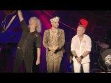 Queen + Adam Lambert Live In Japan Summer Sonic