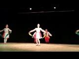 Танец луговых марийцев. МАУК МХА