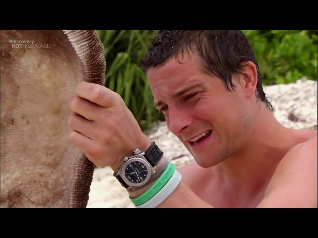 Выжить любой ценой: Тихоокеанские острова. 2 сезон 11 серия Castaway