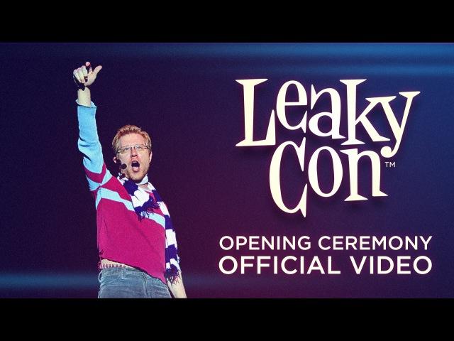 LeakyCon Portland La Vie Boheme Fandom Parody Official Video