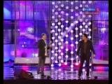 Григорий Лепс и Валерий Меладзе - Обернитесь