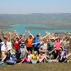 Майские каникулы в горах Крыма с 5 по 9 мая :)
