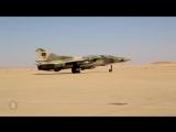 Небольшой ролик о ВВС Ливии