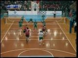 15.12.2007. Волейбол. Чемпионат России 2007/2008. Мужчины.