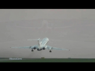 Поэзия полета - Фильм 1. Пусть говорят профессия опасна
