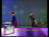 7. Эрнест и Карина Ялдаевы