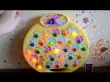 Видео обзоры игрушек - Английский алфавит Свинка Пеппа
